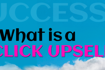 One-Click Upsells Will Skyrocket Your Profits