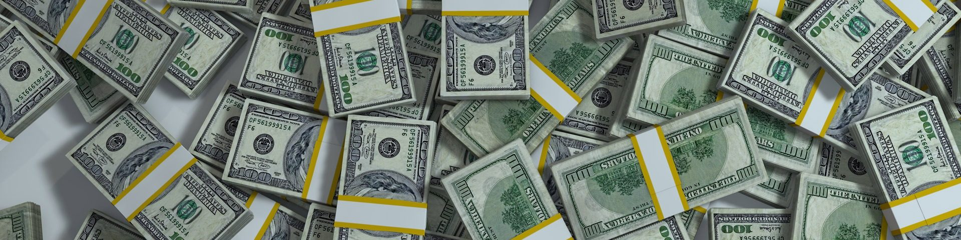 Plethora of Money from Sales and Bonuses